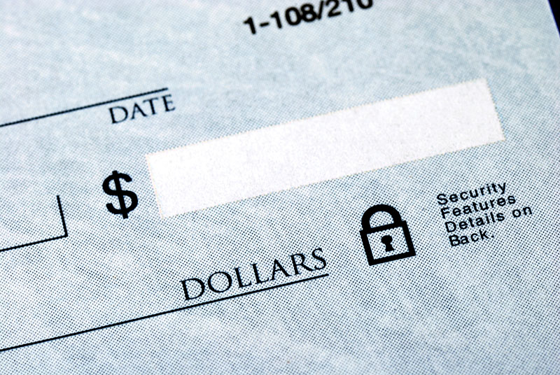 Don't hand your employees a blank check