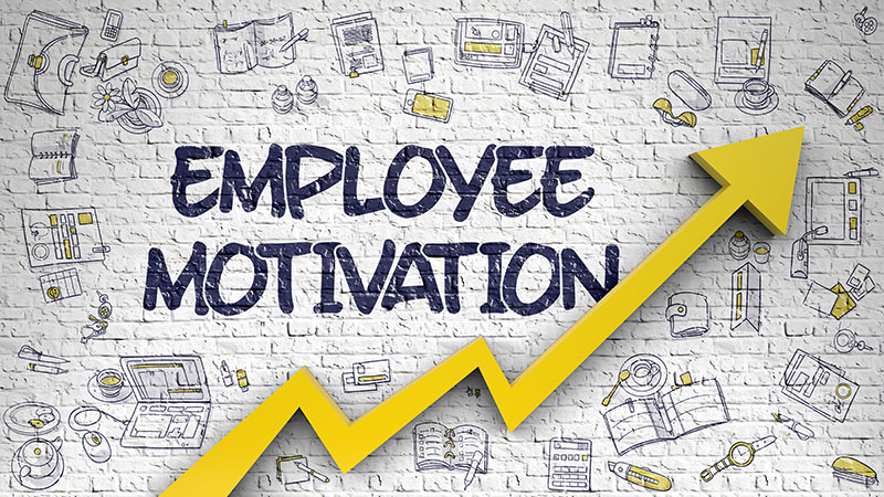 Motivating Employees Can Be Key to Success