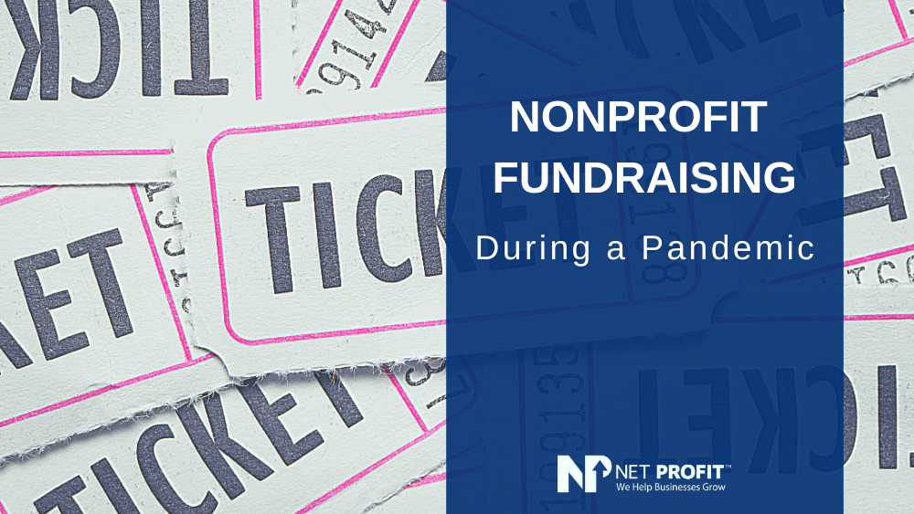 Nonprofit Fundraising During a Pandemic